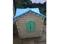 Little Tikes Country Cottage Children's Playhouse