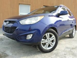 2013 Hyundai Tucson GLS FWD at