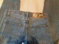 Cheap Monday brand Jeans - waist size 32