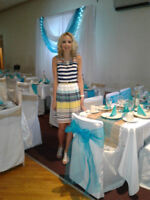 Nicole's Event Decorating & Rentals- Weddings, showers, events