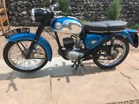 Bsa d14/4 Bantam price reduced grab a bargain£1350