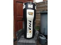 Rdx punch bag