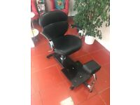 Pedicure Chair - good condition