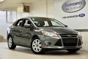 2012 Ford Focus SE CRUISE+A/C