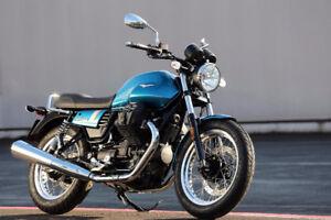 Moto Guzzi V7 III SPECIAL PRIX DE LANCEMENT