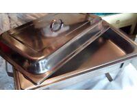 Pro Ban Marie Food Warmer £20