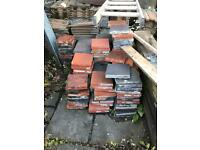 Quart tiles