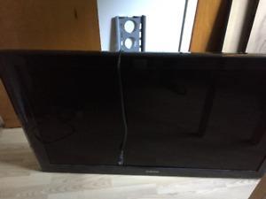 Tv samsung 52 pouces HD