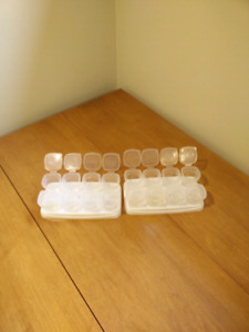 Baby Cubes purée 70mL storage containers