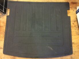 Discovery 3 load space mat