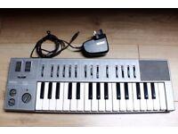 Yamaha CS01 CS-01 Analog Vintage Synthesizer with Analog Filter 1980s