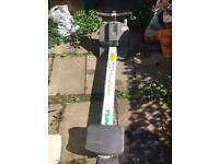 Rowing machine SOLD