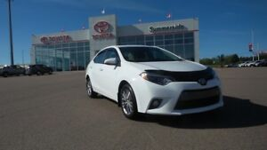 2015 Toyota Corolla LE $64.00 / WEEK OAC! SEASONS IN THE SUN!
