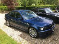 !! BMW e46 330i FSH 8 months MOT, PRICE DROP
