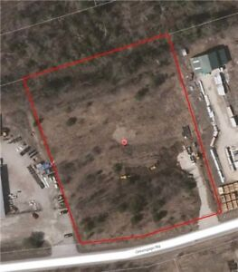 Vacant Lot for Sale! (8G)
