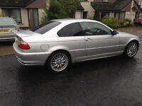 BMW 330CI *** NOW SOLD***.