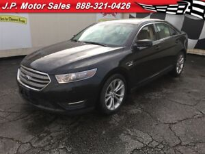 2013 Ford Taurus SEL, Automatic, Navigation, Back Up Sensors,