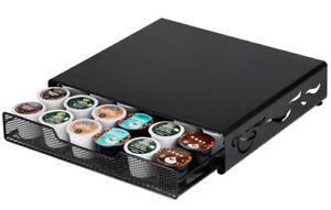 Like New: Storage Drawer for 30 Keureg K-cup coffee Pod