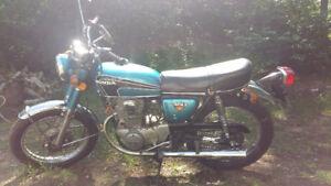 Honda CB350 for sale!