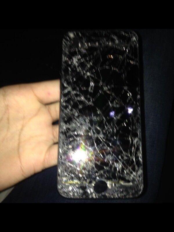 Apple iPhone 7 FAULTY