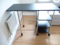 Space Saving Folding Desk