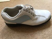 Ladies Footjoy Golf Shoes size 5.5