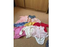 Girls clothes 6-9 months