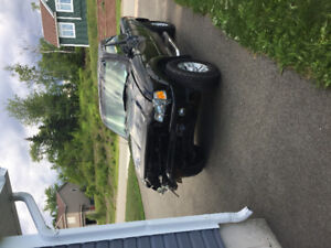 2007 Ford Ranger For Parts Only