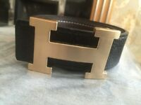 Hermes belt for sale available in all sizes!