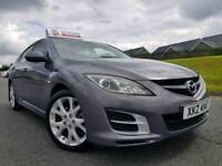 2009 Mazda 6 2.0 Tamura 150bhp! Full Service History! Stunning Example! Low Miles! Finance, Warranty