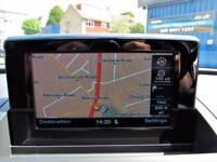 2014 AUDI Q3 2.0 TDI QUATTRO S LINE PLUS AUTOMATIC 4X4 DIESEL 4X4 DIESEL