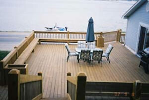 Beautiful Waterfront Cottage Available for the Summer Season