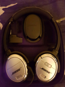 Bose qc 3 noise canceling