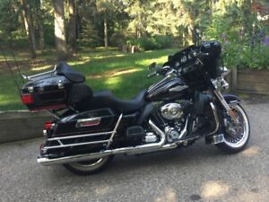 2013 Harley Ultra Limited