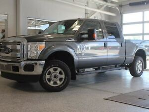 2015 Ford F-350 XLT-6.7L Diesel-FX4 Off Road Pkg-Power Driver Se