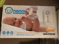 Nanny Baby Breathing Monitor