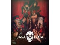 Casa Loca - The Mystery Continues