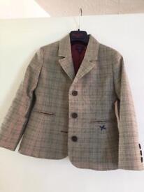 Boys Paul smith jacket