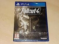 Fallout 4 - Brand New Sealed PS4 Game
