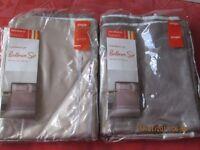 Single duvet set, cover and pillowcase silk
