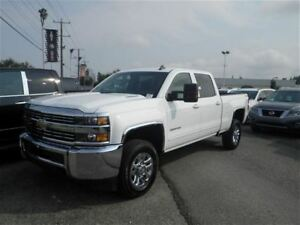 2016 Chevrolet SILVERADO 3500HD LT | Cloth | Rear Cam | Bluetoot