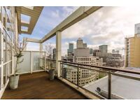 Magnificent & Luxurious Room in Canary Wharf