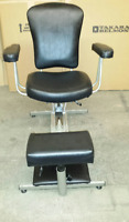Used Pedicure station with hydraulic + foot lift Ottawa Ottawa / Gatineau Area Preview