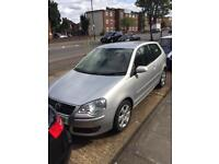 Volkswagen polo 2009 for sale