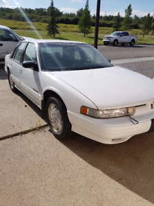 1994 Oldsmobile Cutlass Wagon - $1500 OBO