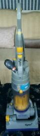 Dyson DC 04 vacuum. Great product!