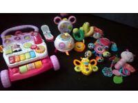 girls baby toys