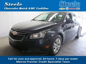 2014 Chevrolet CRUZE 1LT Turbo !!!