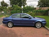2006 Jaguar X-Type 2.0 D S 4dr Manual 2.0L @07445775115@
