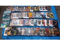 PC Games - 66 Games in Total all Good Condition..